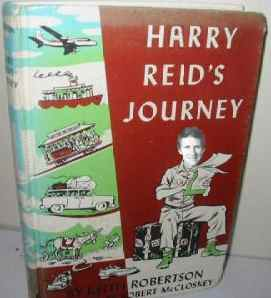 Harry Reid's Journey