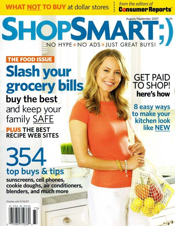 ShopSmart;)