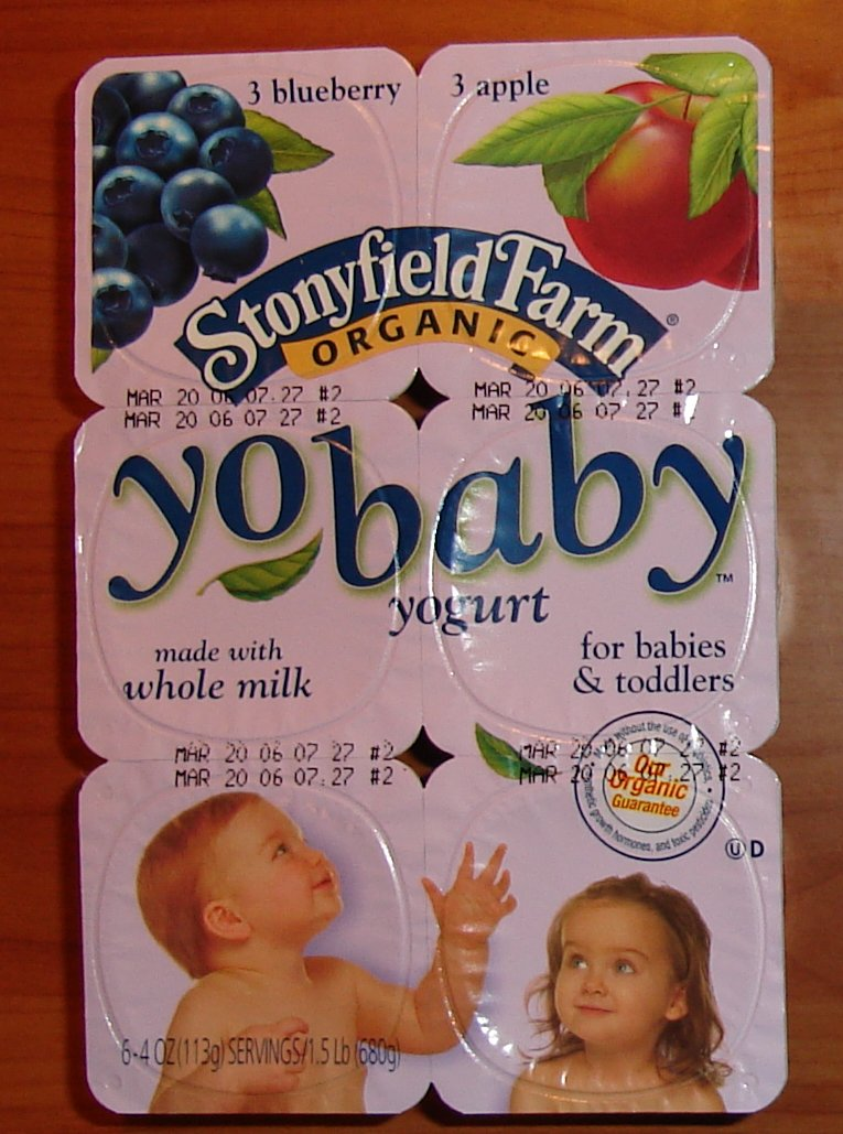 Made with Real Babies?