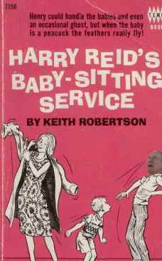 Harry Reid's Babysitting Service