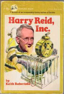 Harry Reid, Inc.