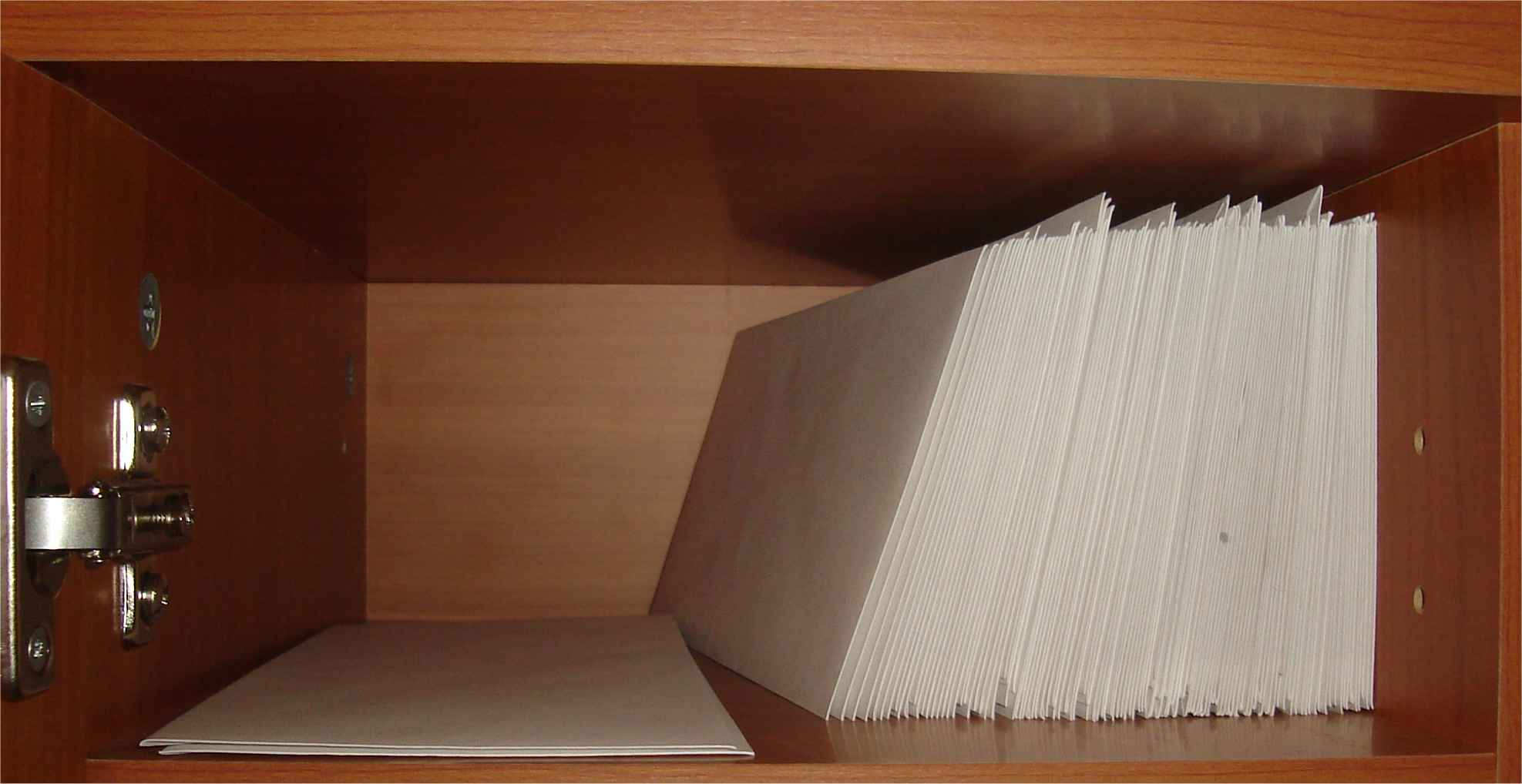 Dale's envelopes