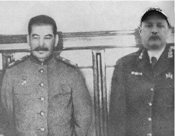 McGehee: Commie Cyborg