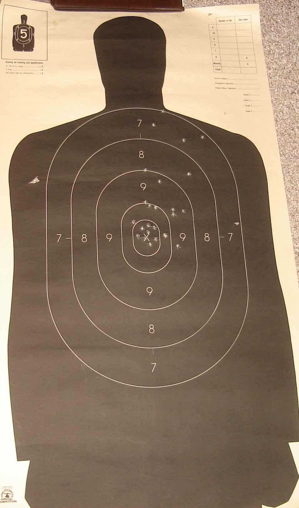 Target August 30 2012